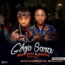 ADAM A ZANGO Songs + Lyrics - Nigerian Music