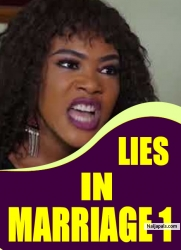 LIES IN MARRIAGE 1