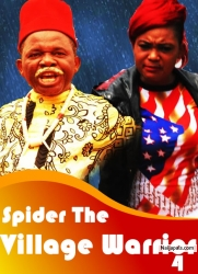 Spider The Village Warrior 4