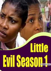 Little Evil Season 1