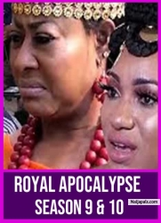 ROYAL APOCALYPSE SEASON 9 & 10