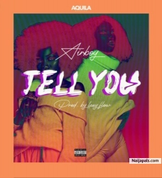 Tell You by Airboy