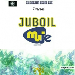 Muje (Aje Cover) by Juboil