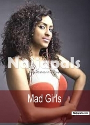 Mad Girls 2