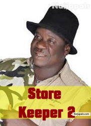 Store Keeper 2