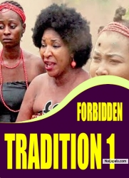 FORBIDDEN TRADITION 1
