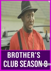 BROTHER'S CLUB SEASON 8
