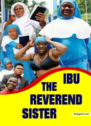 IBU THE REVEREND SISTER