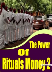 The Power of Rituals Money 2