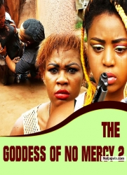 THE GODDESS OF NO MERCY 2