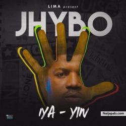 Iya yin by Jhybo
