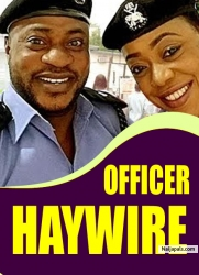 OFFICER HAYWIRE
