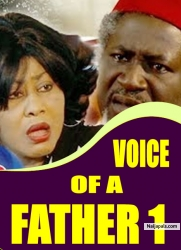 VOICE OF A FATHER 1