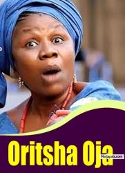 Oritsha Oja