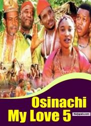 Osinachi My Love 5