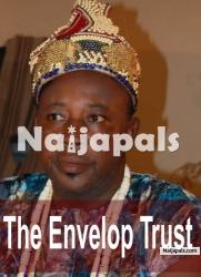 The Envelop Trust