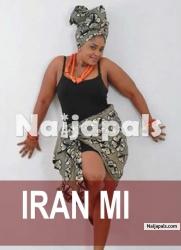 Iran Mi