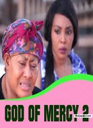 GOD OF MERCY 2