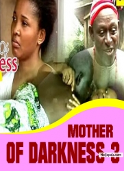 MOTHER OF DARKNESS 3