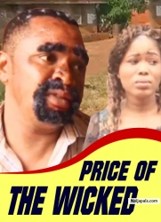 PRICE OF THE WICKED