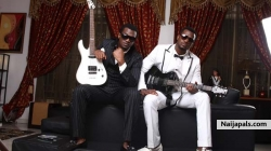 Dangerous by P-Square