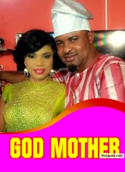 GOD MOTHER