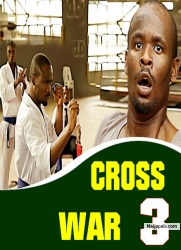 Cross War 3