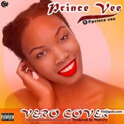 Veronica(Prod. Mecury) by Prince Vee X  Mecury