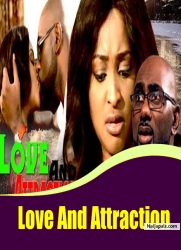Love And Attraction