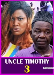 UNCLE TIMOTHY 3