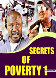 SECRETS OF POVERTY 1