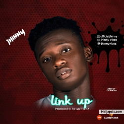 Link Up by Jhinny