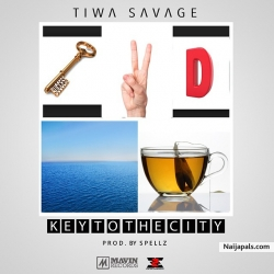 Keys To The City by Tiwa Savage