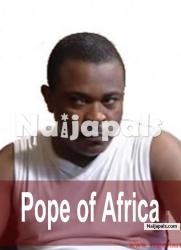 Pop of African