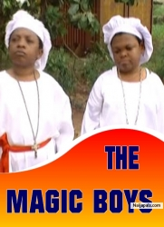 The Magic Boys