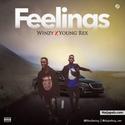 Feelings by Winzy x Young Rex