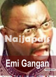 Emi Gangan