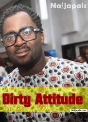 Dirty Attitude
