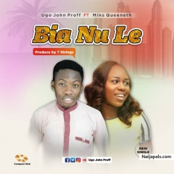 Bianule (Come and see) by Ugo John Proff ft Mins Queeneth
