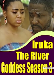 Iruka The River Goddess Season 3