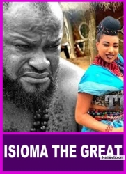 ISIOMA THE GREAT