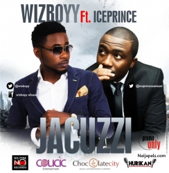 Jazuzzi by Wizzboy ft. Ice Prince