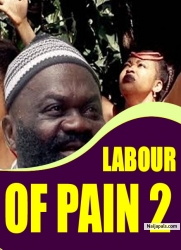 LABOUR OF PAIN 2