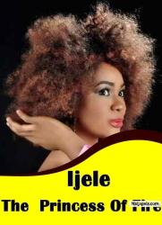 Ijele The Princess Of Fire 2