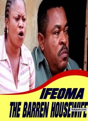 IFEOMA THE BARREN HOUSEWIFE