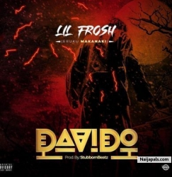 Davido by Lil Frosh