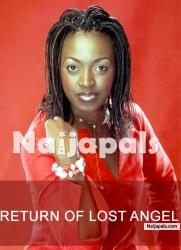 Return Of Lost Angel