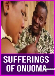 SUFFERINGS OF ONUOMA