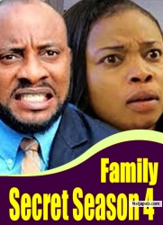 Family Secret Season 4