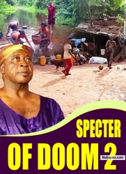 SPECTER OF DOOM 2